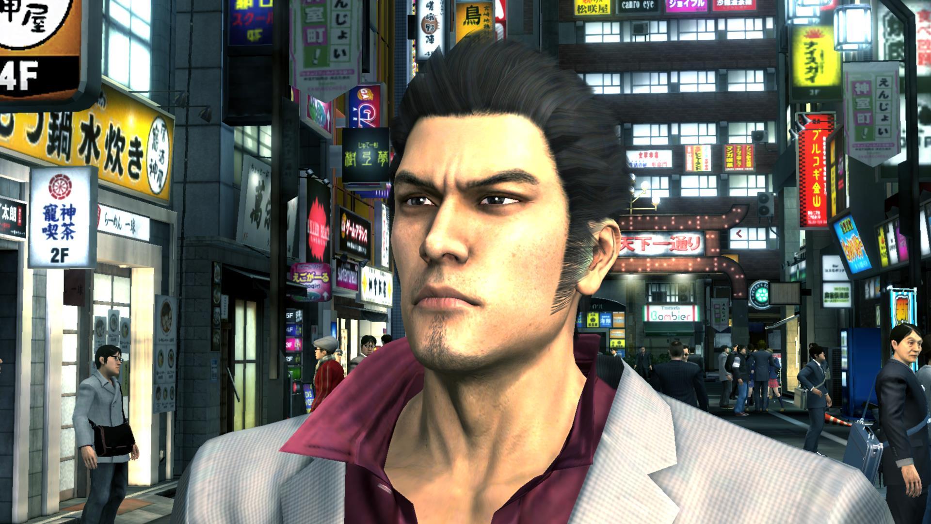تریلر بازی Yakuza 3 Remastered منتشر شد