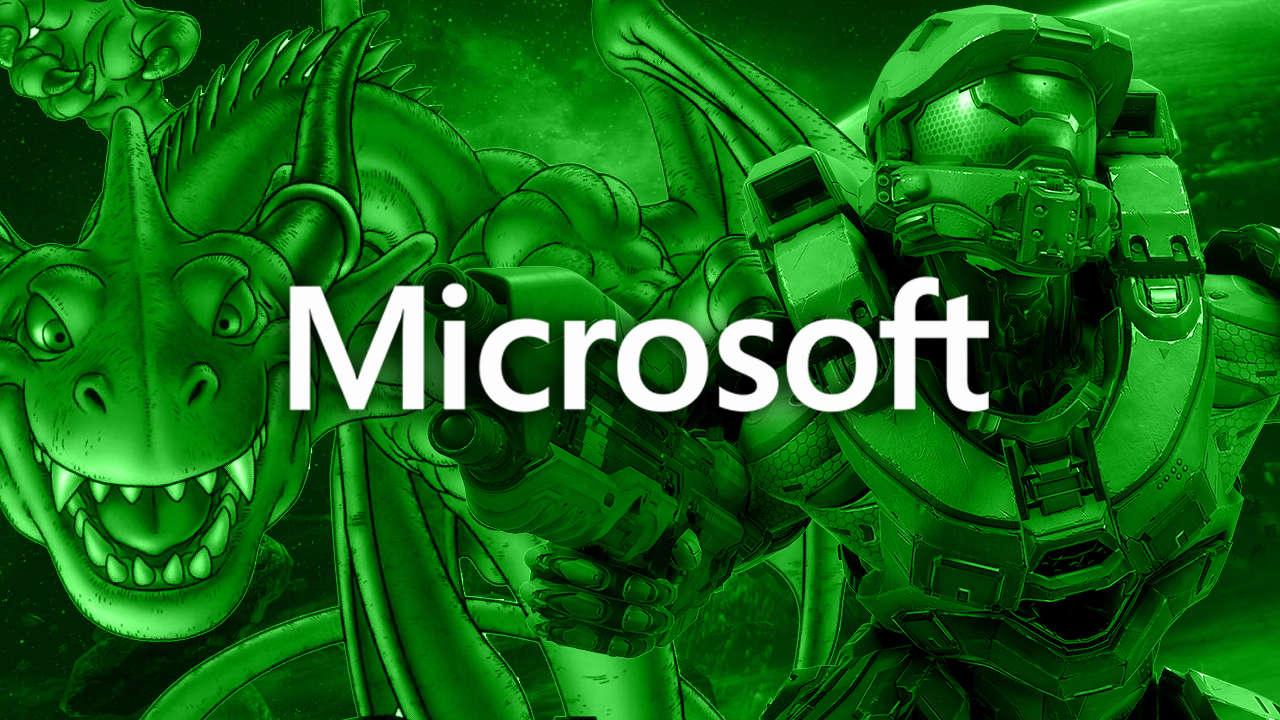 X018 | مایکروسافت Obsidian Entertainment را به لیست استودیوهای فرست پارتی خود اضافه کرد