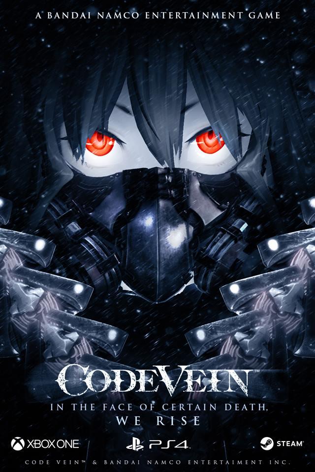 گزارش: بازی Code Vein ماه جولای میلادی عرضه میشود