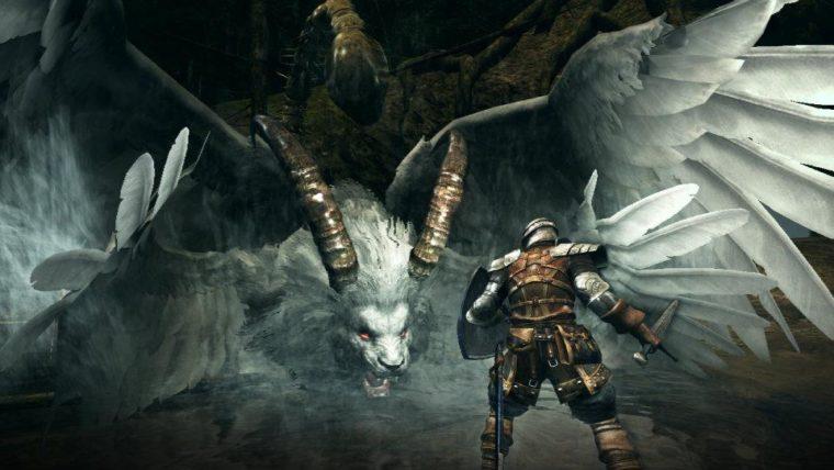 هیدتاکا میازاکی بازگشت به مجموعهی Dark Souls را تائید کرد