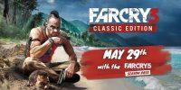 تریلر هنگام عرضهی عنوان Far Cry 3 Classic Edition متشر شد