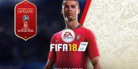 تریلر جدیدی از گیمپلی بهروزرسان جام جهانی عنوان FIFA 18 منتشر شد