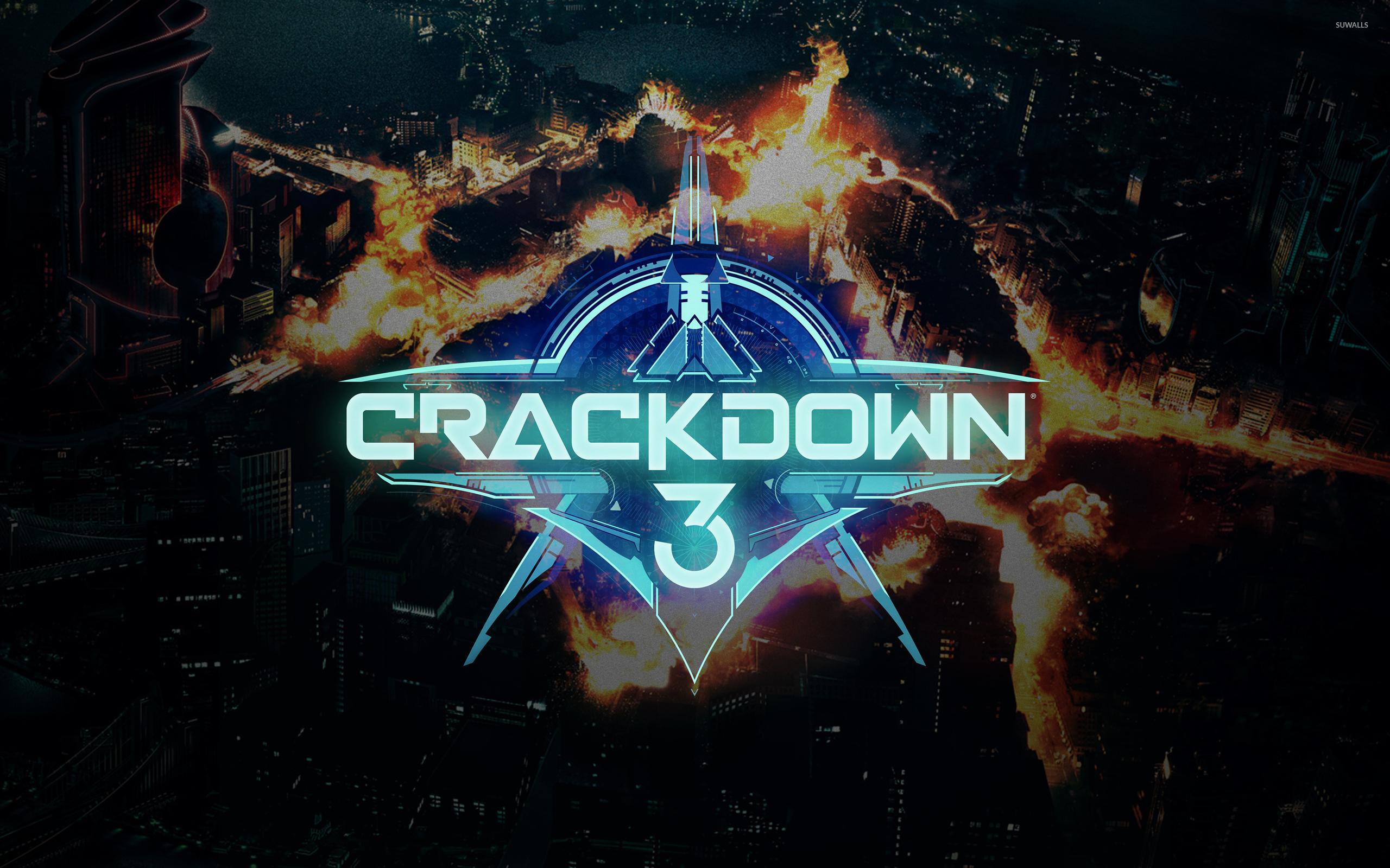 شایعه: Crackdown 3 تا سال ۲۰۱۹ تاخیر خورد