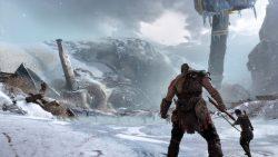 فروش 5 میلیون نسخهای God of War تنها در یک ماه