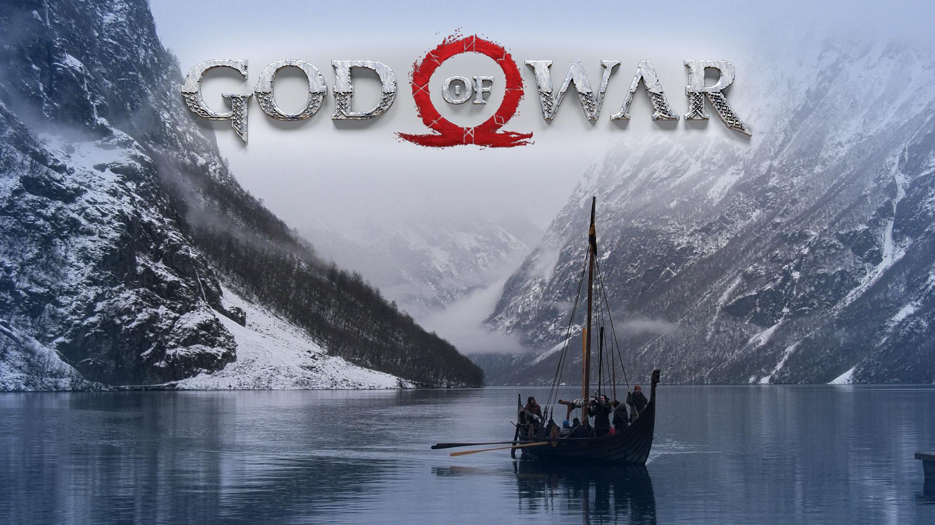 God of War پرفروشترین بازی ماه آوریل شد