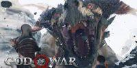 صدای غرش اژدهای God of War از ترکیب چندین صدای مختلف تولید شده است