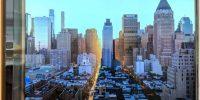 [تکفارس]: گوگل و الجی از صفحه نمایشی با رزولوشن بالا برای هدستهای واقعیت مجازی رونمایی کردند