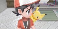 میزان محموله ارسالی Pokémon Let's Go Pikachu and Eevee مشخص شد