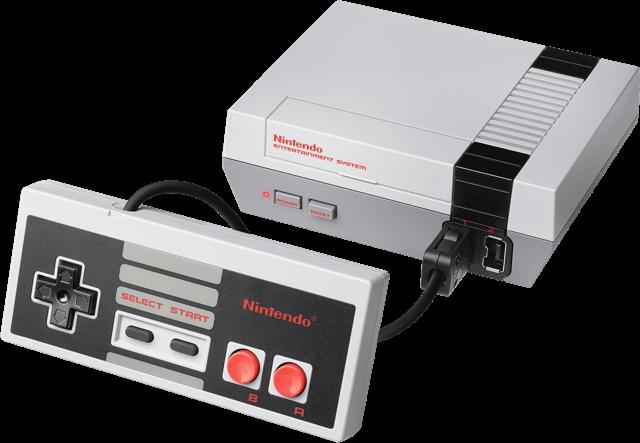 عرضه دوباره کنسول NES کلاسیک ادیشن در ماه ژوئن