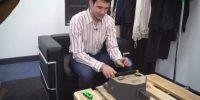 رامین جوادی موسیقی اصلی Game of Thrones را با استفاده از نینتندو سوییچ اجرا میکند