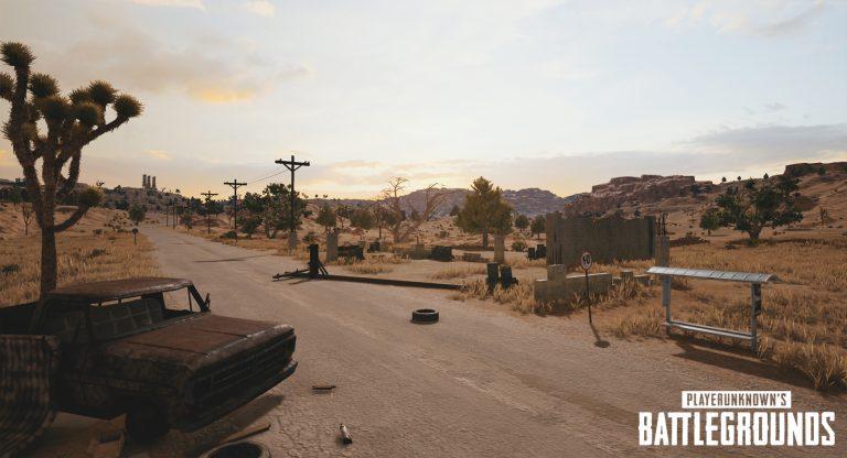 نقشه جدید بازی PUBG بصورت رسمی نامگذاری شد