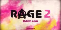 تریلر گیمپلی Rage 2 منتشر شد [بهروزرسانی شد]