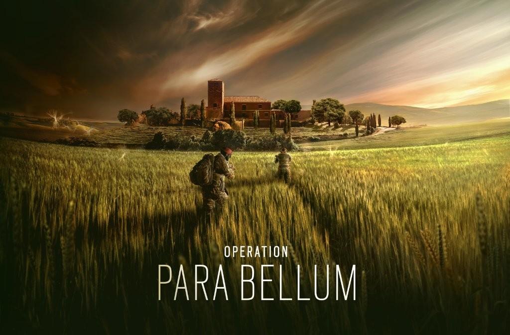 تمام آن چیزی که باید از بهروزسانی Para Bellum عنوان Rainbow Six Siege بدانیم
