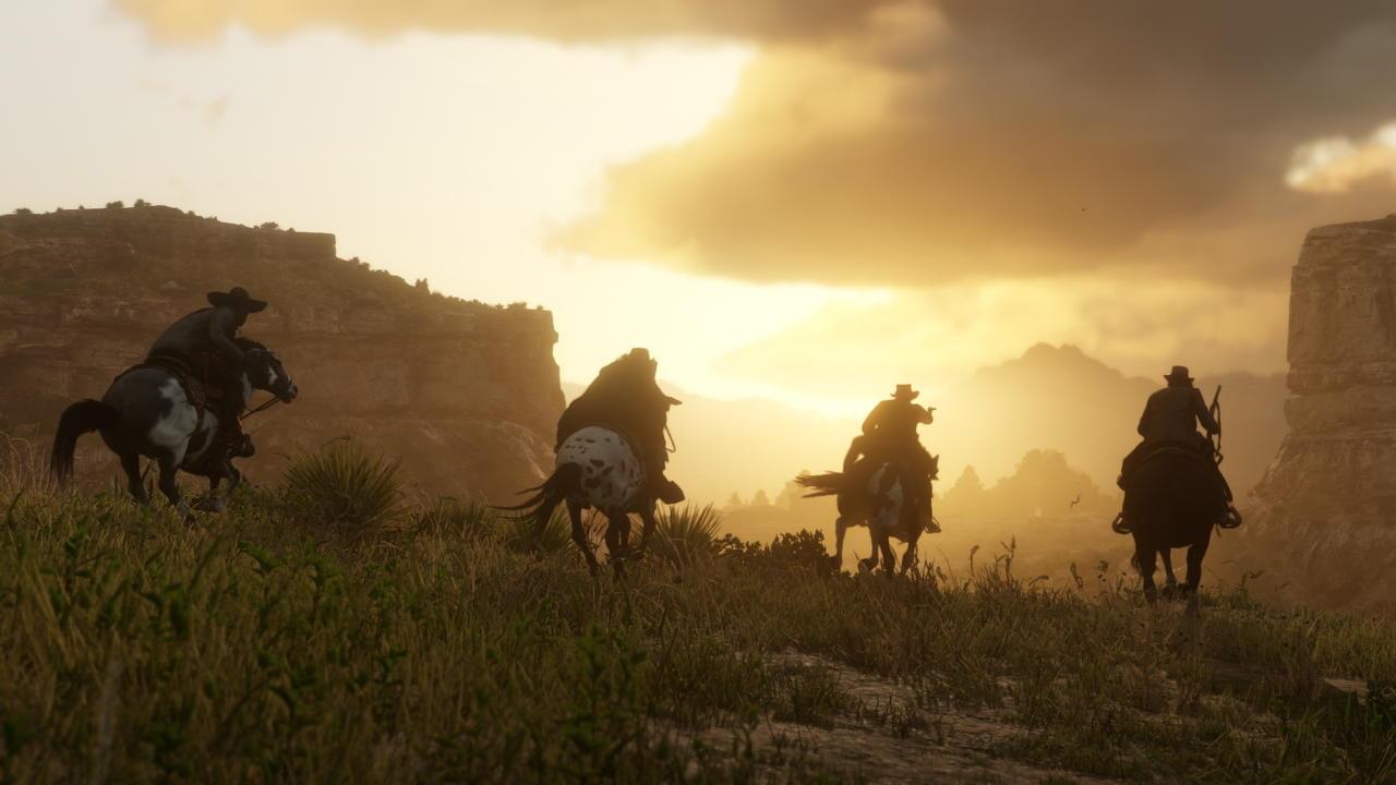 اطلاعاتی درباره نسخههای مختلف بازی Red Dead Redemption 2 بهزودی منتشر میشود