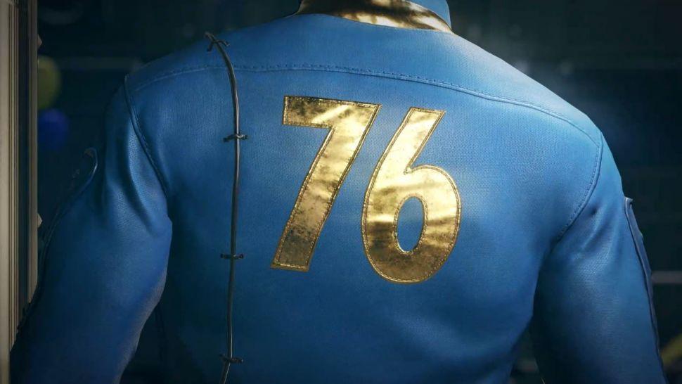 عنوان Fallout 76 رسماً معرفی شد
