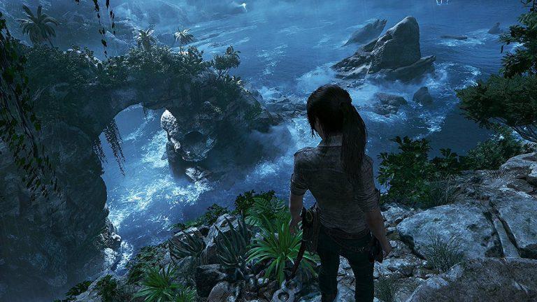 کُلتهای محبوب لارا در Shadow of the Tomb Raider نیز حضور نخواهند داشت