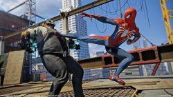 تبلیغ دیگری از بازی Spider-Man به مناسبت E3