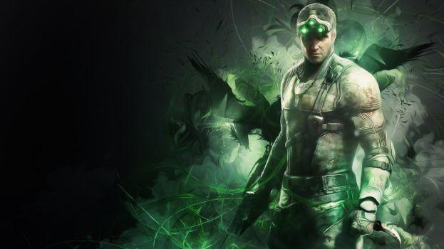پیش به سوی E3 2018 | انتظاراتمان از بازی Splinter Cell