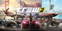 Gamescom 2018 | تاریخ انتشار اولین بهروزرسانی رایگان The Crew 2 اعلام شد