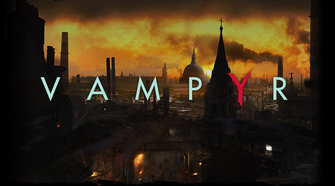 نقدها و نمرات عنوان Vampyr منتشر شد