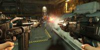 فروش ضعیف بازی Wolfenstein II: The New Colossus در استیم