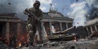 ۱۲ دقیقه از گیمپلی World War 3 منتشر شد