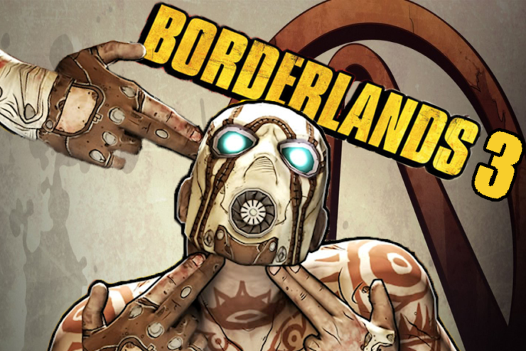 Borderlands 3 احتمالاً در انحصار فروشگاه اپیک گیمز خواهد بود