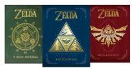 تصاویری از کتاب The Legend of Zelda Encyclopedia منتشر شد