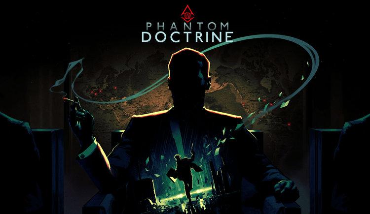 تریلری از Phantom Doctrine منتشر شد