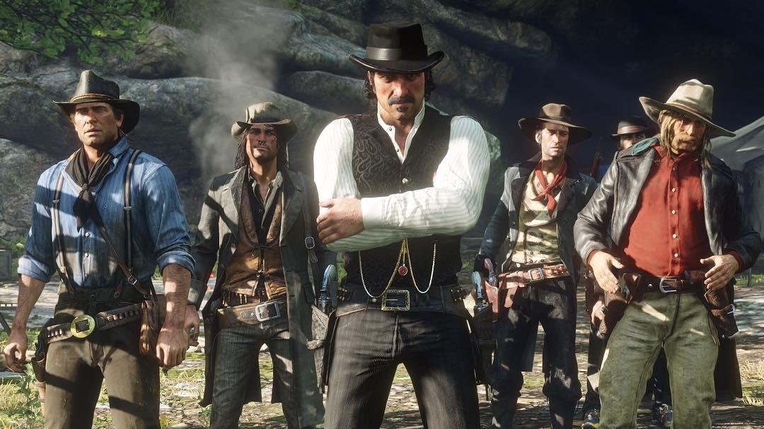 مزایای پیش خرید بازی Red Dead Redemption 2 مشخص شد