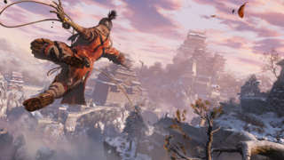 E3 2018 | بازی Sekiro: Shadow Die Twice شامل بخش چندنفره نخواهد شد
