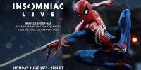 گیمپلی جدیدی از بازی Marvel's Spider-Man در روز سه شنبه منتشر خواهد شد