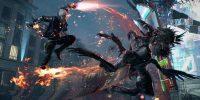 تصاویر جدیدی از Devil May Cry 5 منتشر شد