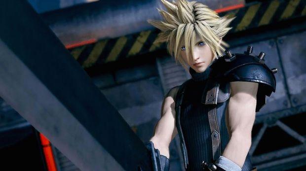 ساخت بازی Final Fantasy 7 Remake به صورت جدی پیش میرود