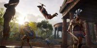 اطلاعاتی از نقشه و سیستم پیشرفت شخصیت بازی Assassin's Creed Odyssey منتشر شد