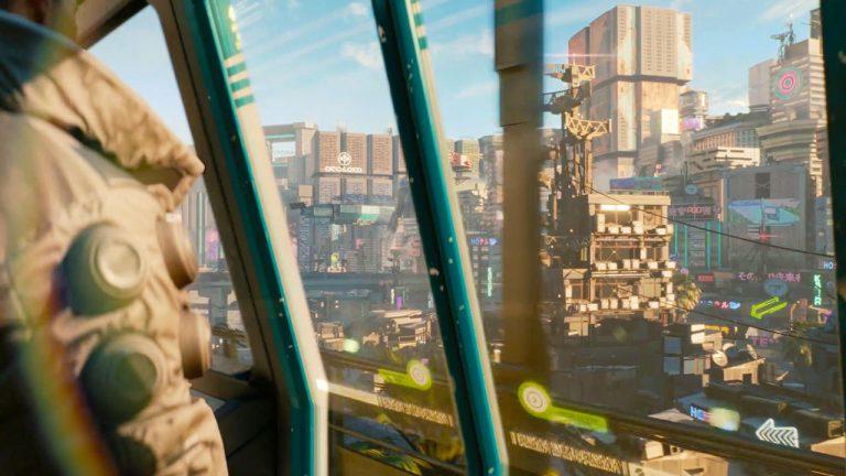 گیمپلی Cyberpunk 2077 در رویداد گیمزکام امسال به نمایش در خواهد آمد