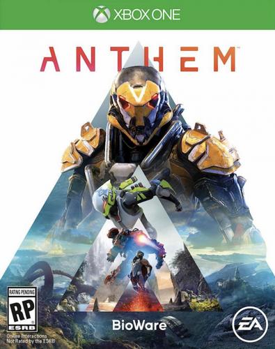 اطلاعات جدیدی در رابطه با زرههای مختلف بازی Anthem منتشر شد