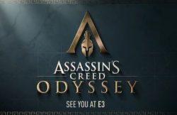 Assassin's Creed Odyssey معرفی شد