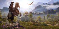 Assassin's Creed Odyssey زیباترین عنوان در این مجموعه است