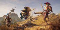 رسما تایید شد: در سال ۲۰۱۹ نسخه جدیدی از سری Assassin's Creed عرضه نخواهد شد