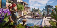 تنوع ماموریتها در Assassin's Creed Odyssey بهبودهای زیادی خواهد داشت