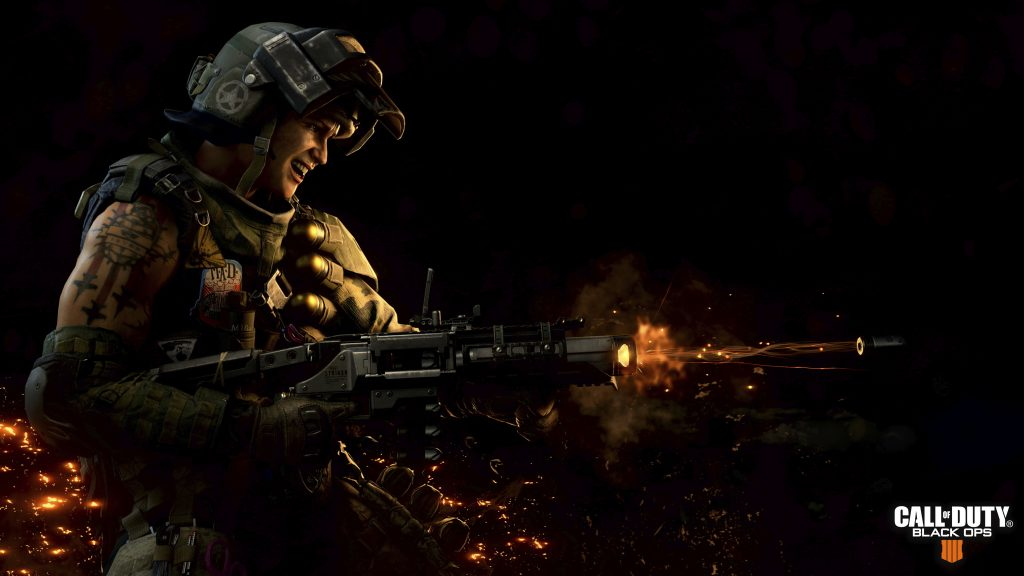 E3 2018 | اطلاعات جدیدی از بازی Call of Duty Black Ops 4 منتشر شد + گیم پلی جدید