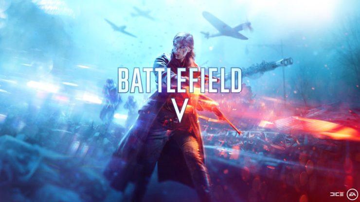Battlefield V: نمایش خودکار دشمنان در نسخهی آلفا یک مشکل فنی بوده و در بازی نهایی وجود ندارد