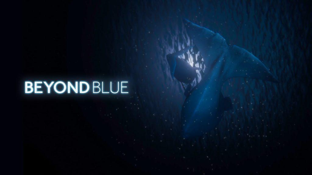 بازی Beyond Blue معرفی شد