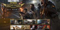 از بستهالحاقی Call of Duty: WWII با نام The United Front رونمایی شد + تریلر