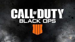 E3 2018   بازی Black Ops 4 چهار نقشه بازسازی شده دارد