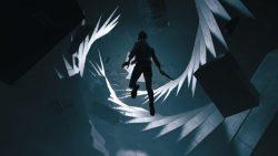 رمدی از تفاوتهای میان Control و Quantum Break میگوید