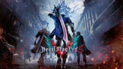 اطلاعاتی از روند توسعه بازی Devil May Cry 5 بدست آمد