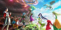 E3 2018 | انتشار تصاویر جدید و معرفی نسخههای ویژهی Dragon Quest XI
