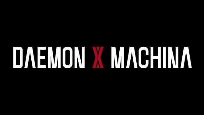 E3 2018 | عنوان Daemon X Machina برای نینتندو سوییچ معرفی شد